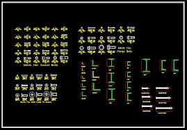 768x534 â ã hardware blocksã â autocad blocks