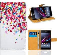 Amazon.com: Sony Xperia E1 Case ...