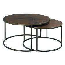 round nesting coffee table nesting coffee tables uk
