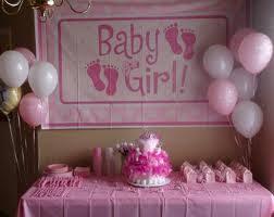 Baby Girl Shower Decorations Baby Girl Shower Decorations  Decoration Ideas