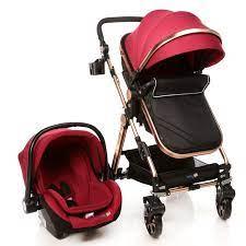 baby plus Canyon Travel Sistem Bebek Arabası V2 - ebebek