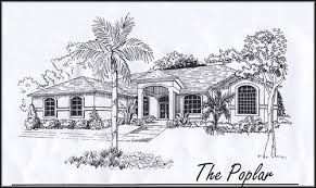 Models And Floor Plans Dastani Homes And Team Realty Custom New Florida Home Builders Floor Plans
