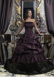 ideas to adorn gothic wedding gowns cherry marry