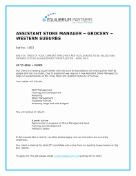 Luxury Retail Sales Resume Examples Best Retail Assistant Manager