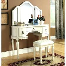 Vanity Table With Lighted Mirror Vanity Set With Lighted Mirror ...