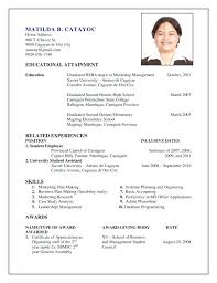 How To Prepare Resume Wonderful 1215 How To Prepare Resume Tips On Preparing Best Resumes For A B Tech
