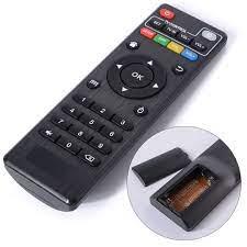 Android TV Box Remote Control - X96, X96 Mini, MXQ,MXQ Pro, MXQ-4K, M8S, TV  & Home Appliances, TV & Entertainment, Media Streamers & Hubs on Carousell