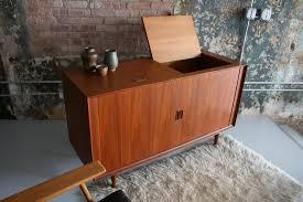 1960s Record Cabinet Arne Vodder Teak Hi Fi Record Cabinet Hans Wegner Lounge Chair
