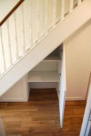 Stairs Furniture The 25 Best Under Stair Storage Ideas On Pinterest Staircase And Stairs Furniture S