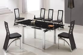 Italian Glass Dining Table Giomani Dining Tables Italian Giomani Glass Dining Tables With