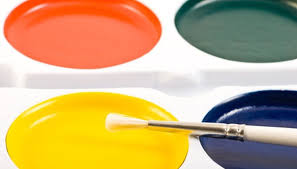 how to match paint colorsHow to Match Paint Chips to the Actual Paint Color  HomeSteady