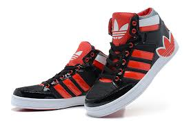 adidas shoes high tops red and black. adidas shoes high tops black and white red a