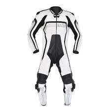 Ixs Albacete Kids One Piece Leather Suit