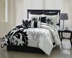 black and white comforter set queen white comforter bed set bedding sets best comforter bedroom ivory nightstand