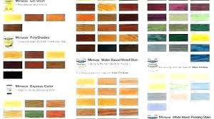 Cabot S Timber Colour Chart Cabots Stain Everettgaragedoors Co