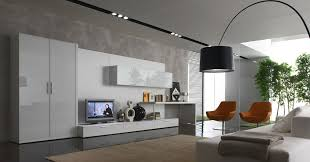 contemporary living room furniture sets. furniture, modern living room furniture sets white sofa wooden table floor wallshelf candile ceiling light contemporary