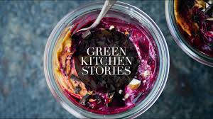 Luise Green Kitchen Stories Green Kitchen Stories A Swirled Mousse Jars Us Book Events