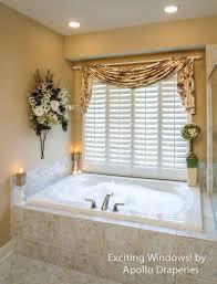 Finding High Quality Bathroom Window Curtains From Home Bathroom Modern Bathroom Curtain Ideas