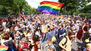 Published about 2 hours ago. Video Budapest Pride Set For 22 August Xpatloop Com
