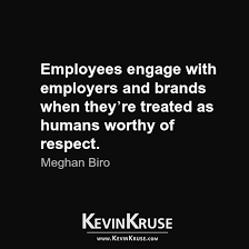 Employee Quotes Gorgeous Kevin Kruse On Twitter From 48 Best Employee Engagement Quotes
