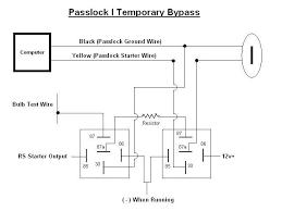 passlock 2 bypass diagram diagram index of diagrams