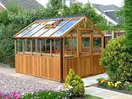plans to build a wooden greenhouse designs wood commercial