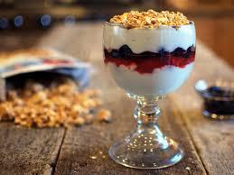 mcdonald s yogurt parfait copycat recipe by todd wilbur