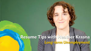 What Should You Do To Your Resume When You Have Been Long Term