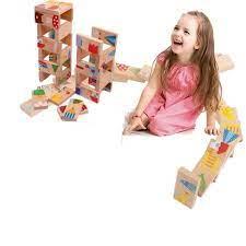 Top 5 món đồ chơi thông minh cho bé phát triển trí tuệ