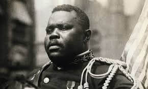 marcus garvey s africa africa is a country i have had the opportunity to review college of william and mary history professor robert vinson s remarkable new book the americans are coming