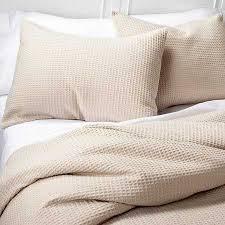belledorm waffle weave pure cotton