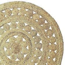 outdoor jute rug. Straw Rug Jute Round Navy New Target Chevron Outdoor U