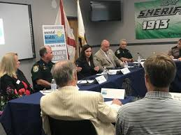 attorney general moody holds mental health roundtable in bay county
