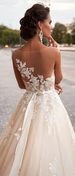 The Most Hottest Milla Nova 2016 Wedding Dresses Bridal