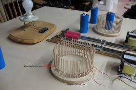 hendershot basket wire height test photo