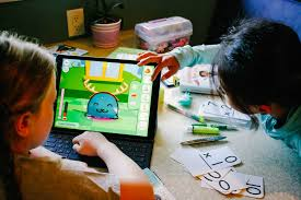 this popular coding app helps kids math reading and problem  this popular coding app for kids is helping math reading and problem solving
