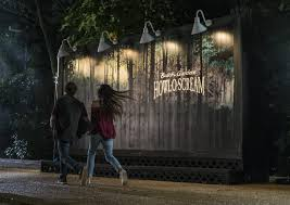howl o scream at busch gardens tampa returns september 21 through october 28 this year s event features new terrifying scare zones creepers on coasters