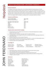 7 8 Help Desk Resume Keywords Soft 555 Com