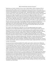 psy lesson essay what are some ways that severe 2 pages lesson 3 essay effects of malnutrition