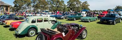 Mg Car Club Documents The Mg Car Club Sydney
