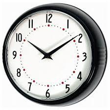 lighted wall clock wholer
