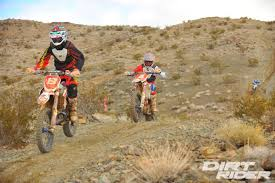2018 ktm contingency.  ktm nick burson chasing temporary leader axel pearson here about 42 miles into  the race was one of four leaders during 90mile threeloop event and  in 2018 ktm contingency