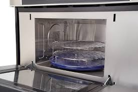 electrolux oven reviews. electrolux wave-touch series ew30mc65js - interior view oven reviews