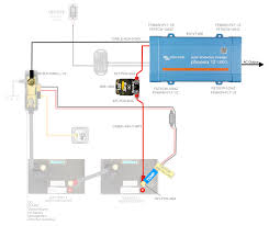 Inverter Output Wiring Diagram SG3524 Inverter Circuit Diagram