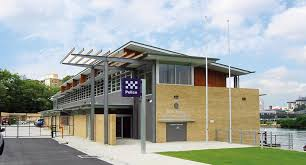 sydney water police station goes geothermal sydney water police station