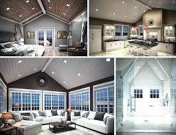 Vaulted ceiling lighting Office Recessed Lighting Angled Ceiling Vaulted Farmtoeveryforkorg Recessed Lighting Angled Ceiling Sloped Ceiling Recessed Lighting