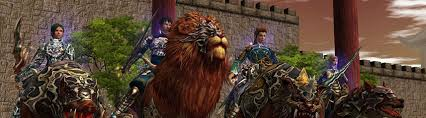 Metin2 Launches On Steam Mmos Com