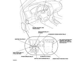 wondering why a c of 2000 honda accord stopped working 2006 Honda Accord Fuse Box Diagram 2006 Honda Accord Fuse Box Diagram #40 fuse box diagram for a 2006 honda accord