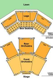 Wolf Trap Seating Chart 67 Best Ampitheaters Images Outdoor Theater Outdoor Stage