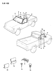 87 jeep anche wiring diagram wiring diagram and fuse box
